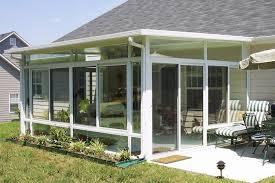 19 3 season porch designs waterfront panabode log home