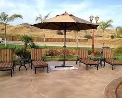 Patio Umbrellas San Diego Outdoor Furniture San Diego Patio Furniture San Diego Clearance Wfud