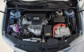 toyota camry hybrid vs hyundai sonata hybrid 2012 toyota camry hybrid xle test motor trend