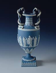 Wedgwood Vase 250 Years Of Wedgwood Arts U0026 Culture Smithsonian