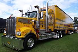 kenworth show trucks annual penrith working truck show 2015 sydney