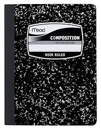 amazon black friday book promo amazon com mead composition book wide ruled 9 75 x 7 50 inch