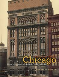 the plan of chicago daniel burnham and the remaking of the