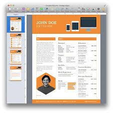 Creative Resume Templates Microsoft Word Free Creative Resume Templates Microsoft Word Resume Builder