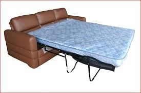 Sleeper Sofa Air Mattress Rv Sleeper Sofa With Air Mattress Hide Sofa Mattress For Beds With