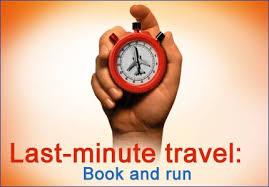 last minute travel last minute tickets