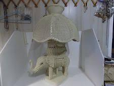 Wicker Table Lamp Wicker Table Lamps Ebay