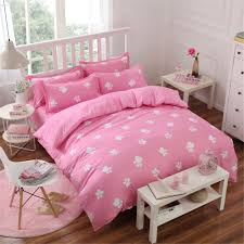 Queen Size Bed For Girls Pink Comforter Sets Promotion Shop For Promotional Pink Comforter