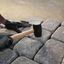 Lowes Patio Stone by How To Design And Build A Paver Patio