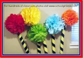 Dr Seuss Decor Dr Seuss Inspired Classroom Schoolgirlstyle