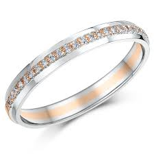white gold diamond ring gold diamond rings and eternity wedding bands gold