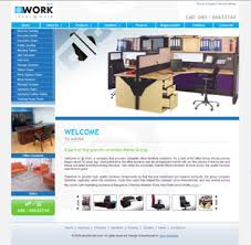 Atwork Office Furniture by Atwork Office Furniture Hyderabad Modrox Com