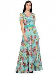 maxi dresses netanya sea green maxi dress skt1089 cilory