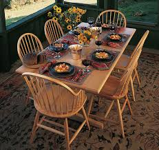 Windsor Dining Room Chairs Pompanoosuc Mills