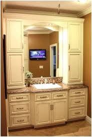 bathroom wall cabinets unfinished wood useful reviews of shower
