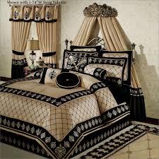 Gold Crib Bedding by Gold And Black Bedding Sets Elegant Of Bed Set On Crib Bedding