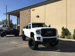 lifted gmc photo gallery 2500 3500
