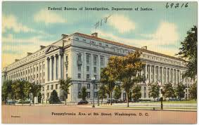 federal bureau of justice federal bureau of investigation department of justice pennsylvania