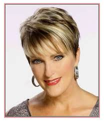 hair ideas short hairstyles for fine hair for women over 50 best