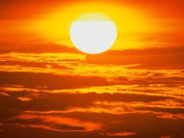 interpretation of a in which you saw sun