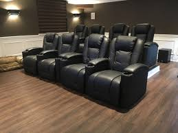 chair unusual theater seating couch costco american leather dean