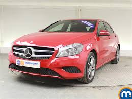 used mercedes benz a class for sale second hand u0026 nearly new cars