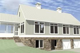 Shouse House Plans Barn Style Plans Houseplans Com
