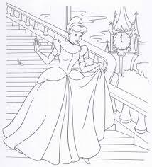 desenhos para colorir das princesas disney desenhos para colorir