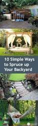 easy backyard wedding ideas cheap backyard wedding ideas for