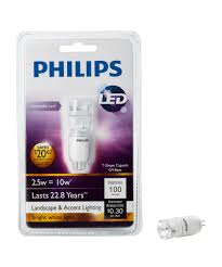 Landscape Lighting Cost by Philips 46677 420260 T 3w Led Light Bulb Capitol Lighting 1