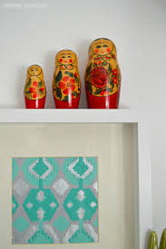 Ikat Home Decor by Inspire Bohemia Getting My Decorating Fix