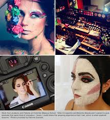best makeup school los angeles the best makeup school in the world makeup fretboard