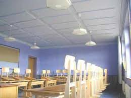 Sound Absorbing Ceiling Panels by Sound Absorbing Panels For Ceilings And Walls