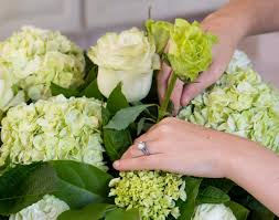 Arranging Flowers by How To Arrange Flowers Flower Magazine Home U0026 Lifestyle