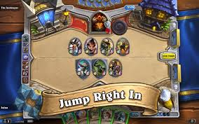 android hearthstone hearthstone android apps on play