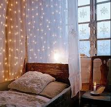 elegant image of bedroom decoration using vintage gold metal awesome image of bedroom decoration design ideas using lighted decorative bed canopy including solid reclaimed wood
