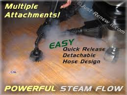 home commercial steam cleaners commercial steam before after
