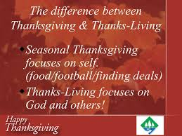 turn your thanksgiving into ppt