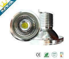 110v 120v 230v 400lm 6w led par30 bulbs lamp for showcase lighting