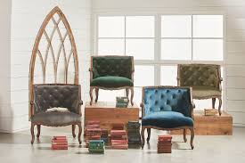 Accents Chairs Living Rooms by Living Room Magnolia Home