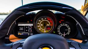 ferrari speedometer 2015 ferrari california t review caradvice