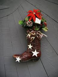 Cowboy Christmas Decorating Ideas 180 Best Western Christmas Images On Pinterest Christmas