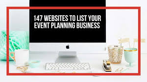 how to become an event planner event planning certificate become an event planner and build a