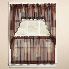 Kohls Window Blinds - curtains beautiful kitchen curtains inspiration fair kohls kitchen