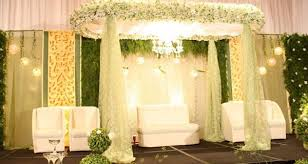 Traditional Marriage Decorations Wedding Decorations