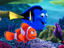Finding Nemo Light Fish Experts Fear U0027finding Dory U0027 May Endanger Fish Business Insider
