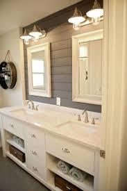 bathroom large white vanity with double sinks provides plenty of
