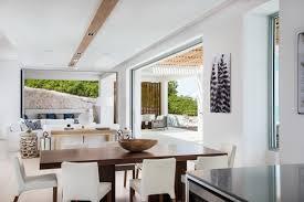 north shore dining room north shore villas beach enclave