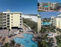 2 Bedroom Suites In Tampa Florida Sunset Vistas Beachfront 2 U0026 3 Bedroom Suites Treasure Island Fl