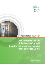 Core Qualifications List Infection Control Core Competencies